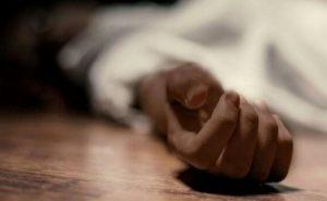 На Днепропетровщине прямо на улице умер мужчина - ФОТО