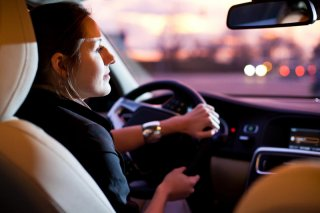 Забыла, где припарковала авто: в Днепре женщина заявила об угоне - ФОТО