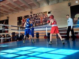 В Каменском стартовал Всеукраинский турнир по боксу - ФОТО