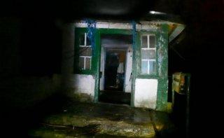 На Днепропетровщине произошел смертельный пожар - ФОТО