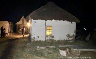 На Днепропетровщине пьяный забил до смерти собутыльника - ФОТО