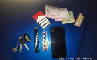 На Днепропетровщине трое иностранцев ограбили мужчину - ФОТО