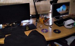 На Днепропетровщине молодой парень занимался распространении детской порнографии - ФОТО