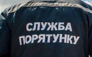 На Днепропетровщине спасатели помогли 130-килограммовому мужчине - ФОТО