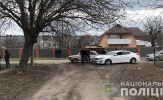 В Днепре задержали банду вымогателей (видео) - ФОТО