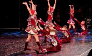 На Днепропетровщине стартовал новый сезон областного талант-фестиваля «Z_ефир» - ФОТО