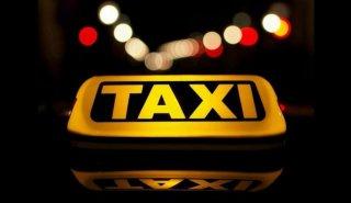 В Днепре таксист избил девушку - ФОТО