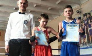 Четыре боксера из Каменского стали победителями Всеукраинского турнира - ФОТО