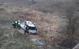 На Днепропетровщине произошло смертельное ДТП (фото) - ФОТО