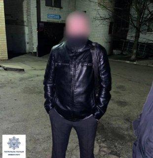 На Днепропетровщине пьяный водитель пытался откупиться от полицейских - ФОТО