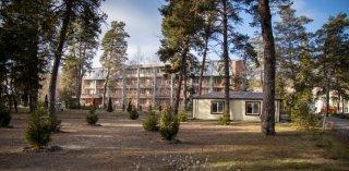 В 2021-м более тысячи АТОшников Днепропетровщины смогут отдохнуть в санаториях - ФОТО