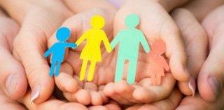 В 2021 году усыновили 14 детей из Днепропетровщины - ФОТО