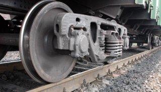 На Днепропетровщине женщину переехал поезд - ФОТО