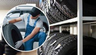 Каменчанам на заметку: когда нужно менять резину на авто и зачем это нужно - ФОТО
