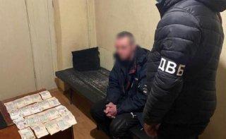 В Днепре полицейская отказалась от крупной взятки - ФОТО