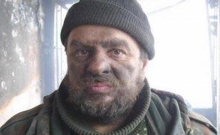 Умер каменчанин – герой войны в Донбассе - ФОТО
