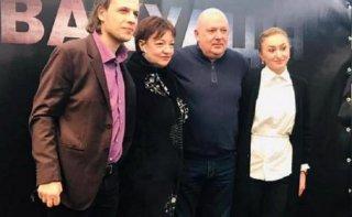 Экс-первый вице-мэр Каменского стала героиней фильма - ФОТО
