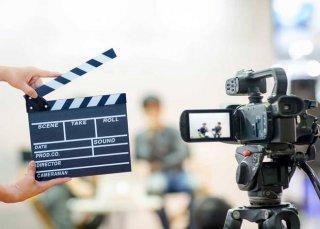 Каменчане сняли короткометражку об Украине в будущем - ФОТО