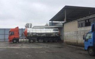 На Днепропетровщине подделывали антисептики и дезинфицирующие средства - ФОТО