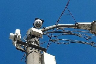 В Каменском прошли обыски по «делу о видеокамерах» - ФОТО