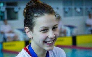 Каменчанка подтвердила лицензию на участие в чемпионате Европы - ФОТО