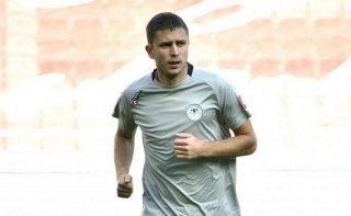 Футболист из Каменского в восьмой раз забил гол в чемпионате Турции - ФОТО