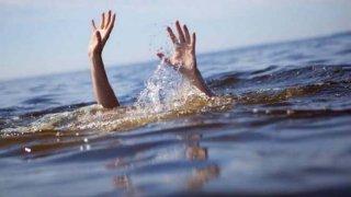 В Каменском утонул 23-летний парень - ФОТО