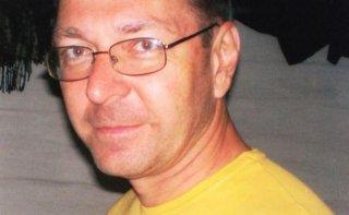 Умер известный художник и журналист из Каменского - ФОТО