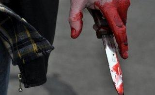 В Каменском вместо благодарности мужчина получил ножевое ранение - ФОТО