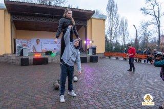 У Кам'янському відбувся весняний фестиваль - ФОТО