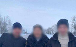 Полиция Днепропетровщины нашла женщину, пропавшую 15 лет назад - ФОТО