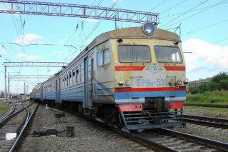 На Днепропетровщине меняется график движения пригородных поездов - ФОТО