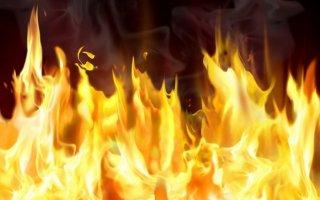 В Днепре во время движения загорелась ГАЗель (фото) - ФОТО