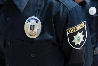 Полицейский скандал в Каменском - ФОТО