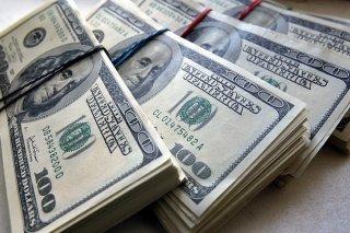 Официальный курс доллара на 17 марта - ФОТО