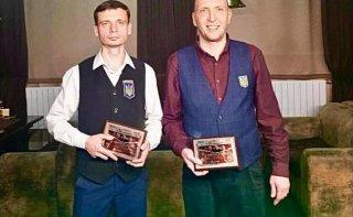 Каменчанин стал третьим в чемпионате Украины по бильярду - ФОТО