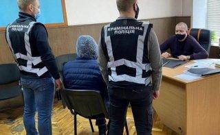 В Каменском поймали «гастролера» - ФОТО