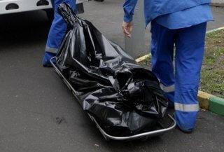 В Днепре возле детского сада обнаружили труп мужчины - ФОТО