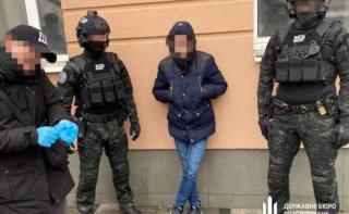 В Днепре на взятке попался следователь полиции - ФОТО