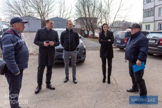 В Романково решили многолетнюю проблему водоснабжения и канализации - ФОТО