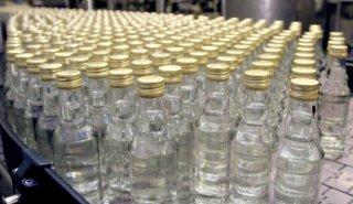 На Днепропетровщине изготавливали и сбывали паленую водку - ФОТО