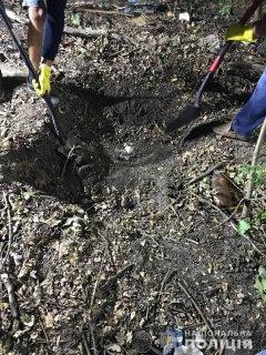 На Днепропетровщине женщина убила мужчину молотком - ФОТО