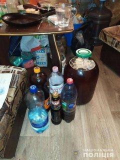На Днепропетровщине женщина организовала наркопритон (фото, видео) - ФОТО
