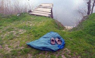 На Днепропетровщине в карьере утонула женщина - ФОТО