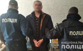 Под Днепром племянник забил до смерти родную тетю - ФОТО