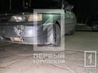 На Днепропетровщине легковушка сбила мальчика-велосипедиста - ФОТО