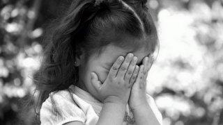 На Днепропетровщине подросток изнасиловал 2-летнюю девочку - ФОТО