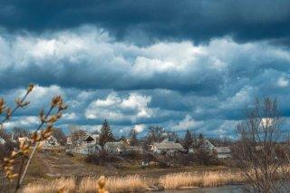 Под Днепром обнаружили удивительную памятку природы (фото) - ФОТО