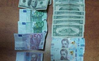 В Днепре двое приезжих гастролеров избили и ограбили пенсионера (видео) - ФОТО