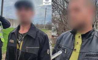 На Днепропетровщине на остановке избили и ограбили мужчину - ФОТО